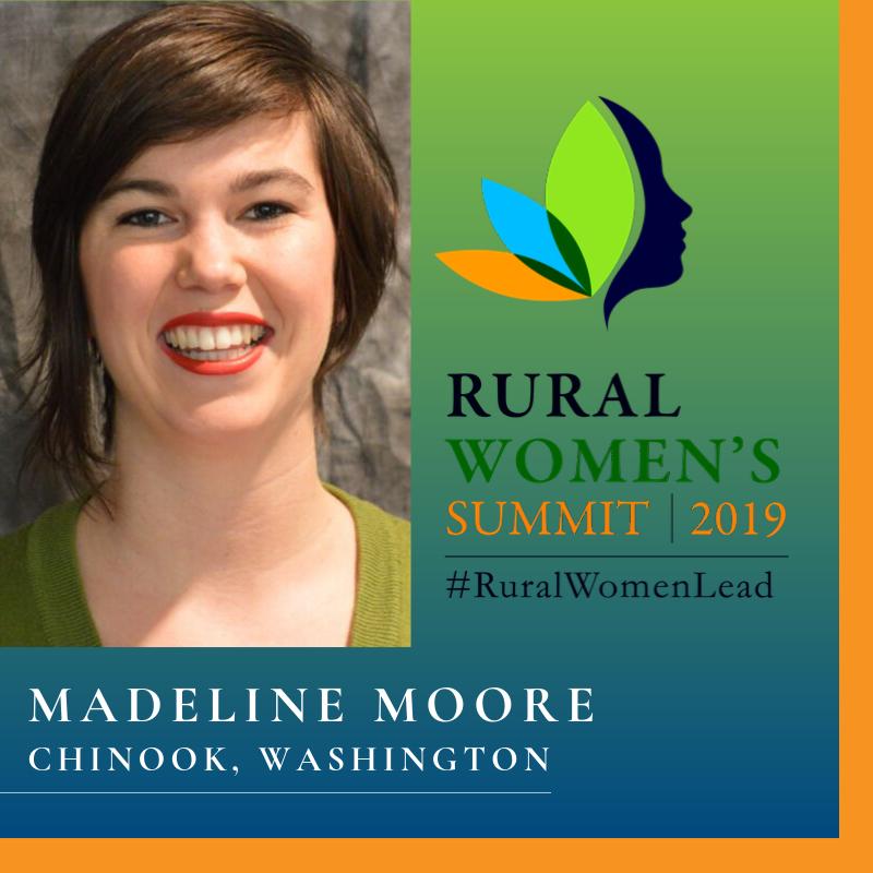 Madeline Moore 1