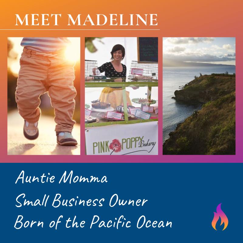 Madeline Moore 2