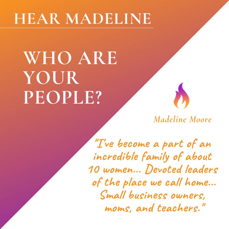Madeline Moore 4