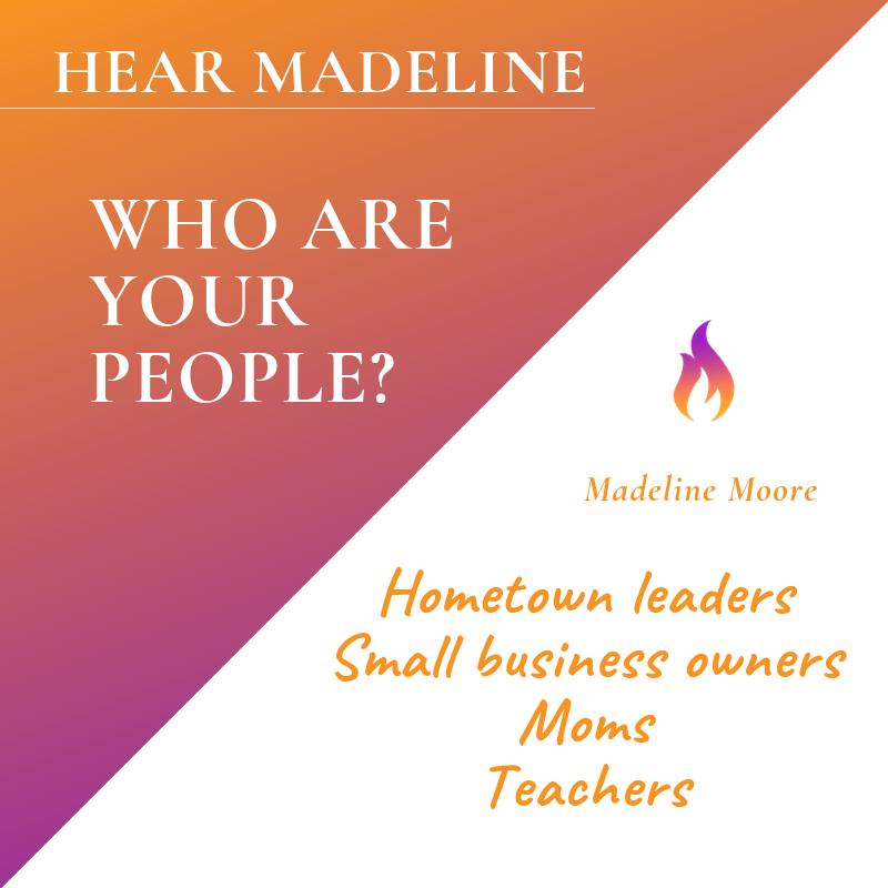 Madeline Moore 5