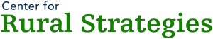 Center for Rural Strategies logo