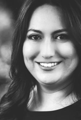 Jessica Tellez, Education Pioneers Impact Fellow