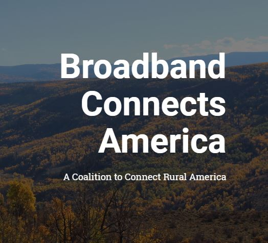 Why Broadband Matters: One Pagers from Broadband Connects America
