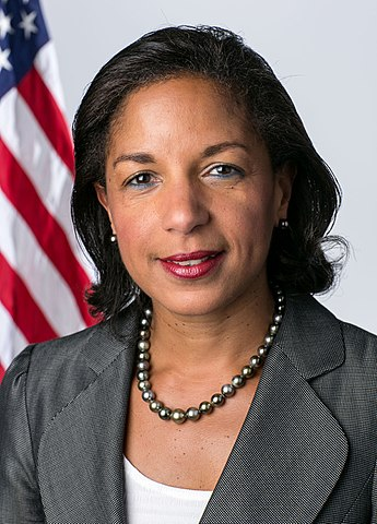 Susan Rice, Director of White House Domestic Policy Council