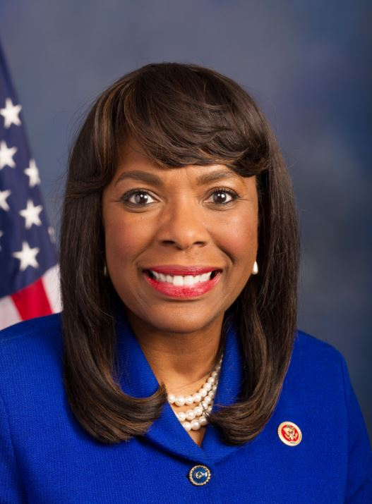 EITC: All the Social Math in the World with Rep. Terri Sewell and Ellen Nissenbaum