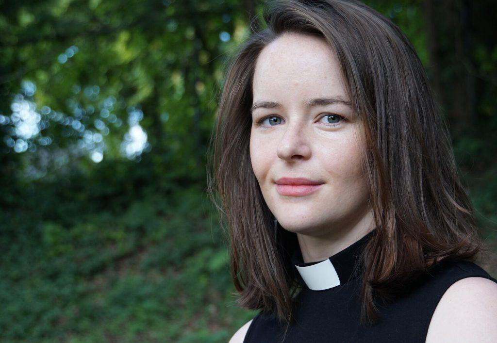 Rev_Claire Brown