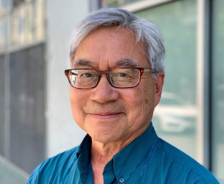 Stephen Gong