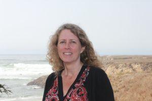 Kathy Moxon