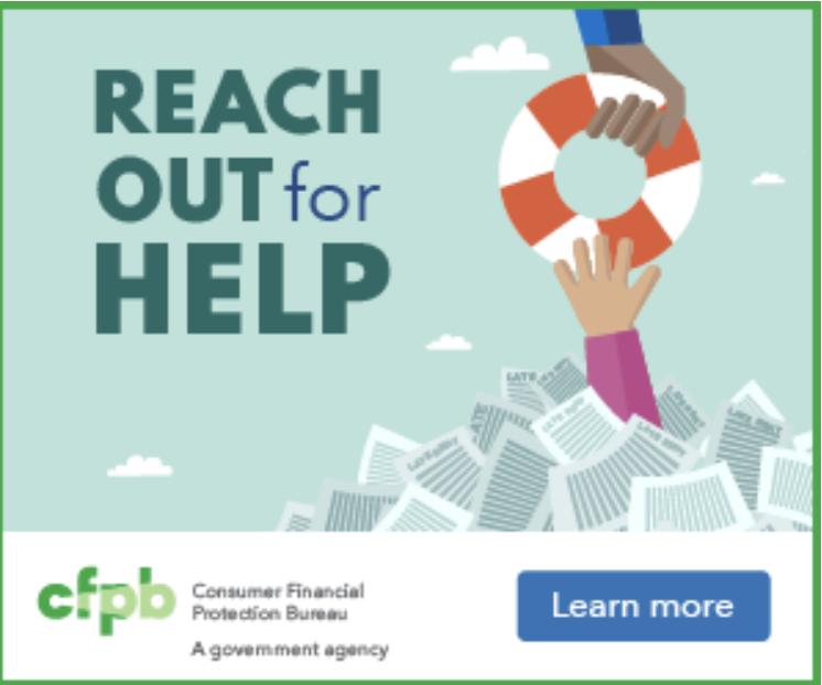 Rent Help Graphic