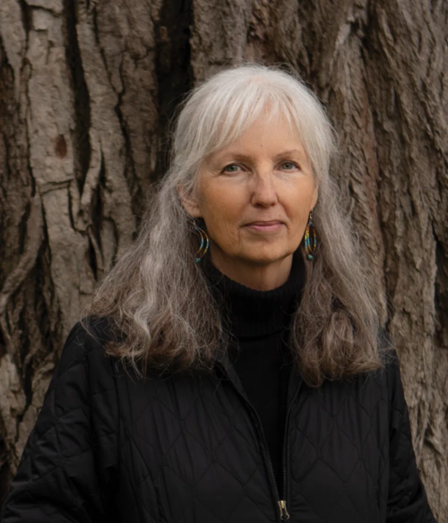 Interview with Diane Wilson